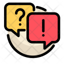 Question Quest Customer Icon