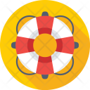 Support Life Ring Icon