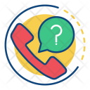 Support Help Customer Icon