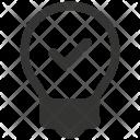 Support Solution Idea Icon