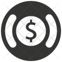 Support Protection Security Icon
