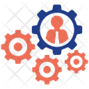 Support Admin Icon