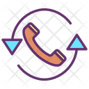 Support Call Icon