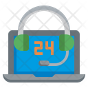Support Call Technical Support Support Icon