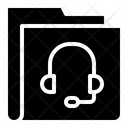 Support Folder Icon