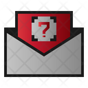Support Mail Icon