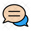 Support Message Support Message Icon