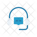Support Message Icon