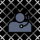 Service Authorities Help Icon