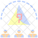 Support Service Consult Support Icon