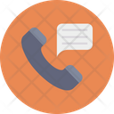 Support Services Help Line Icon