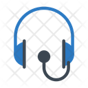 Support Services Headset Icon