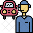 Support staff Icon