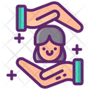 Support System Icon