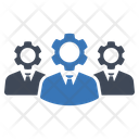 Support Team Expert Icon