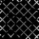Suppression Icon