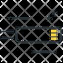 Isuppressor Suppressor Gun Suppressor Icon