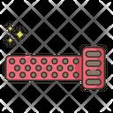 Suppressor Icon