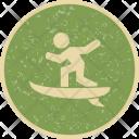 Surf Icon