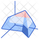 D Surface Icon