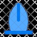 Surfboard Surfing Board Surf Icon