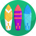 Water Sports Boat Raft Icon