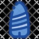 Surfing Board Beach Board Icon