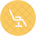 Surgeon Chair Doctor Icon
