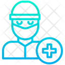 Doctor Avatar Icon