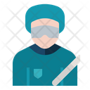 Surgeon Doctor Operation Icon