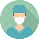 Surgeon Operate Avatar Icon