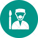 Surgeon Avatar Profession Icon