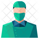 Surgeon Avatar Icon