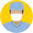 Surgeon Doctor Avatar Icon