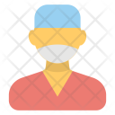 Surgeon Avatar Doctor Icon