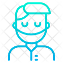 Surgeon Man Icon