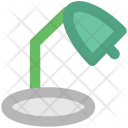 Surgery Light Table Icon