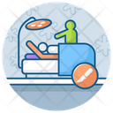 Surgical Intervention Surgical Operation Surgery Icon