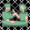 Surgery Emergency Hospital Icon