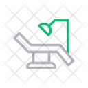 Surgery Chair Icon
