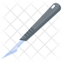 Surgery Knife Scalpel Icon