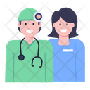 Surgery Staff Icon