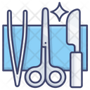 Surgery Tool Icon