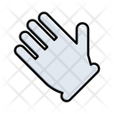 Surgical Glove Icon