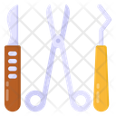 Medical Tools Surgical Tools Medical Equipment Icon
