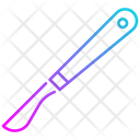 Surgical Knife Icon