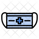 Surgical Mask Icon