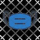 Facemask Medical Healthcare Icon