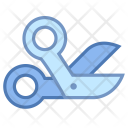 Surgical scissor Icon