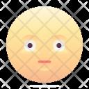 Surprise Emoji Smiley Icon